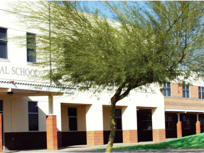 SABIS® International School – Phoenix