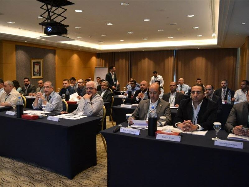 SABIS® Holds First Regional Finance Meeting