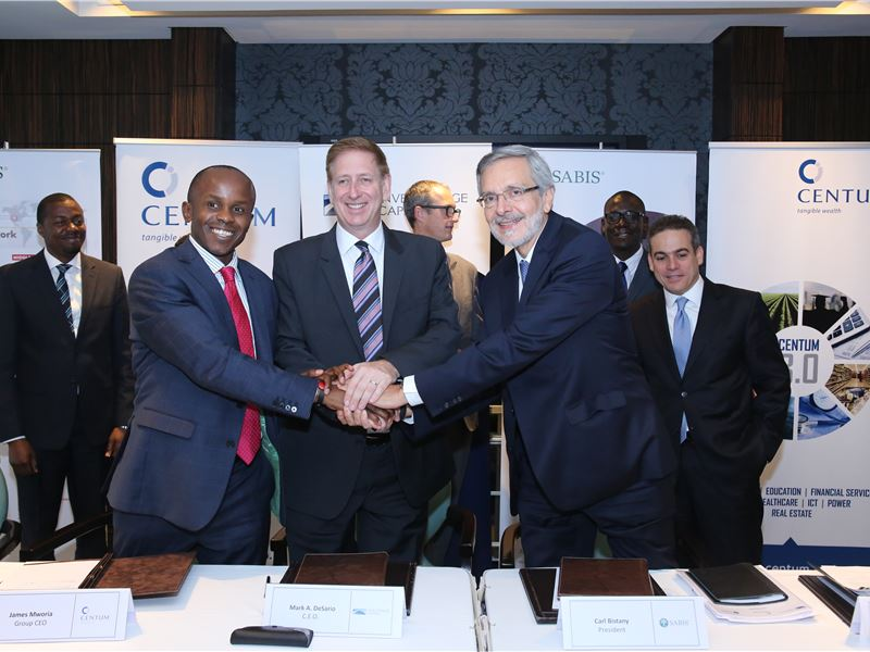 SABIS® Set for Expansion Across Africa