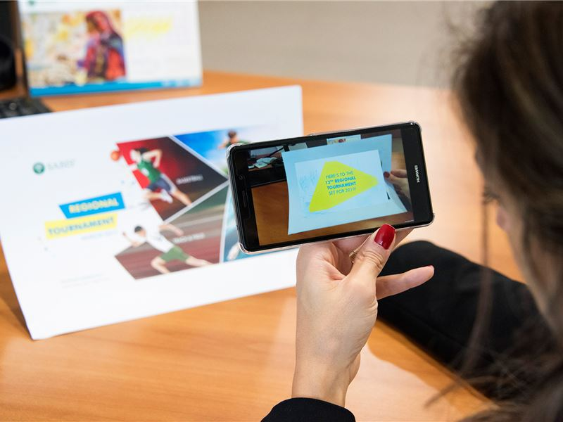 Augmented Reality Poised to Impact Student Learning