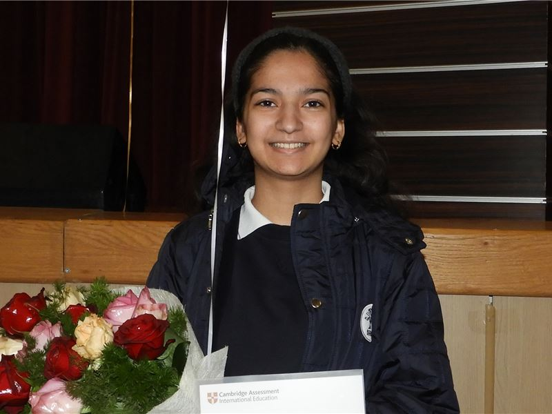 SABIS® Students Earn Awards for Outstanding Results
