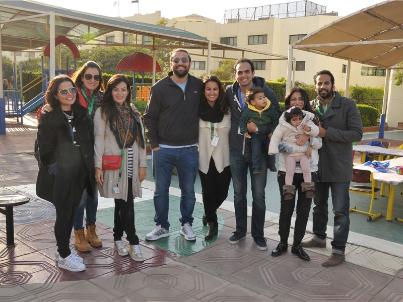 SABIS® Network Schools in Egypt Get Together for their First Alumni Gathering