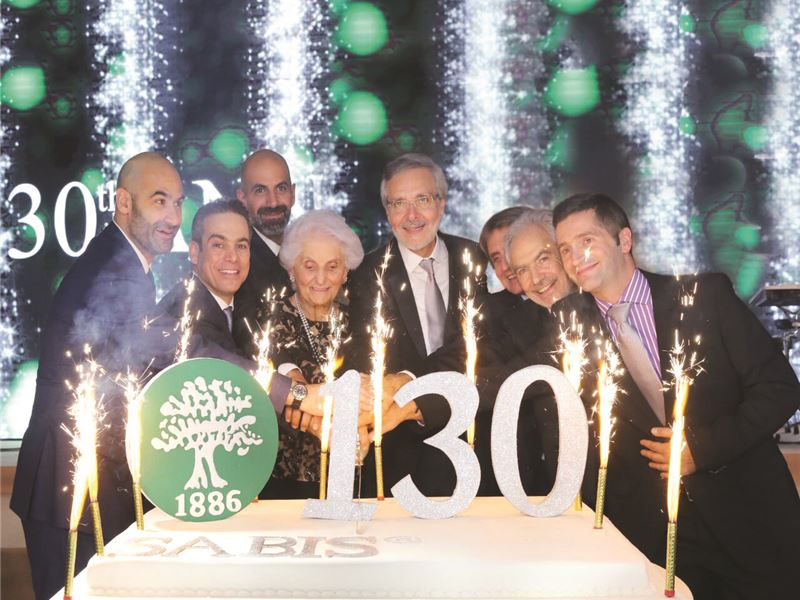 SABIS® Celebrates 130 Years of Empowering Future Generations