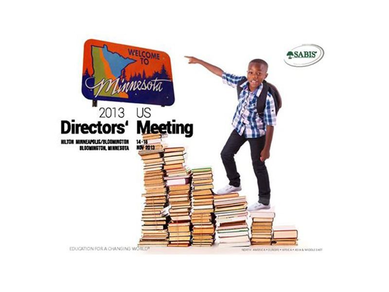 SABIS® Holds 14th  U.S. Directors' Meeting