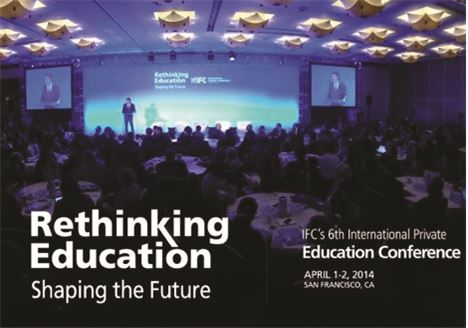 SABIS® Participates in Biennial IFC Education Conference