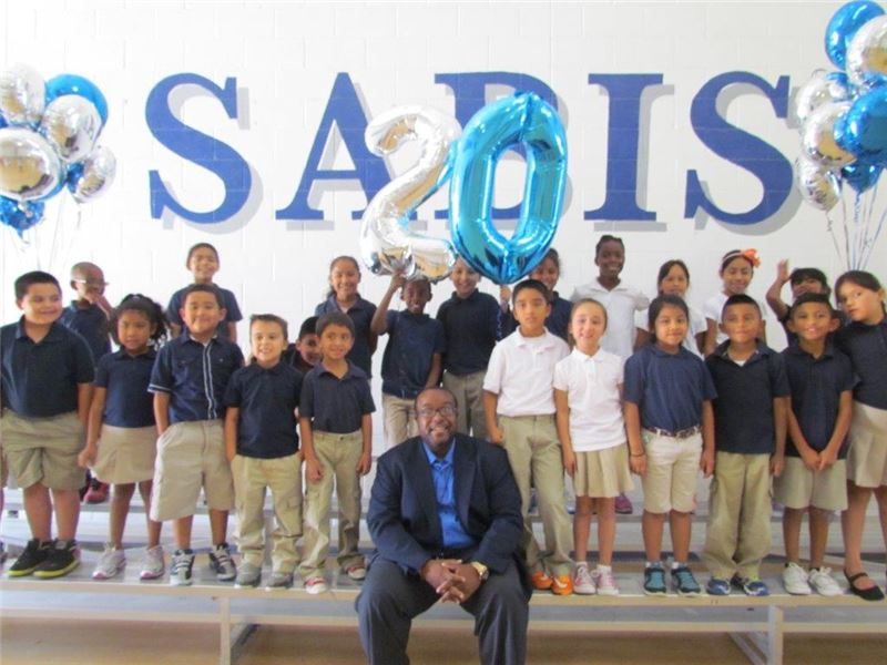 20-Year Charter Renewal for SABIS® International School in Phoenix