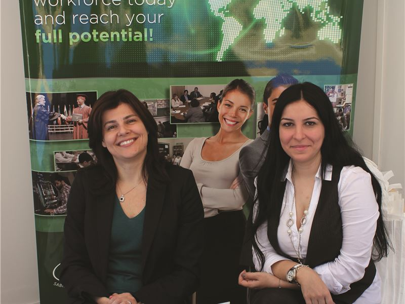 SES HR Department Actively Participates in University Job Fairs across Lebanon
