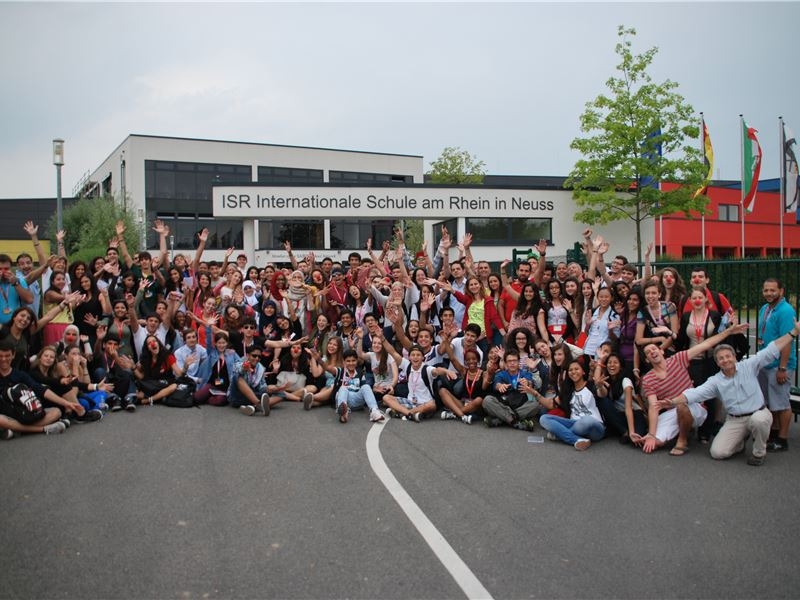 Germany Hosts 2013 SABIS® Worldwide Student Life Training Camp