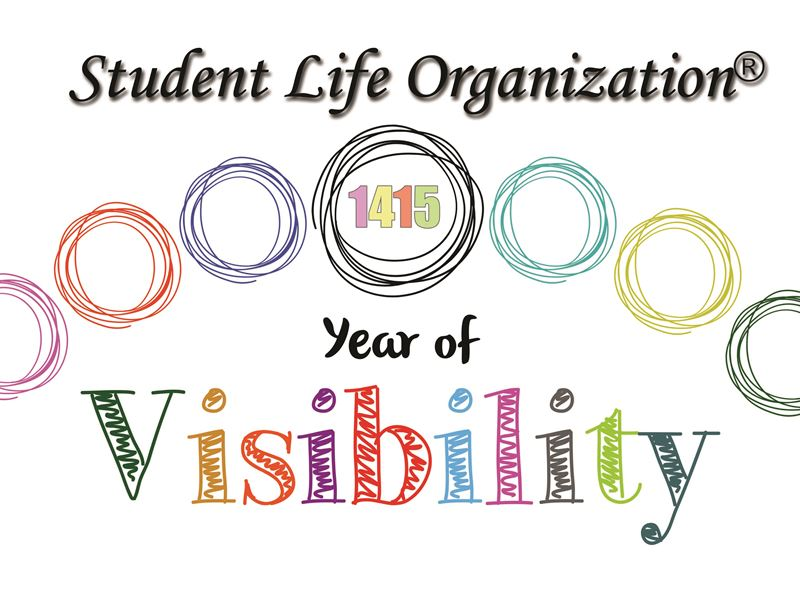SLO®: The Year of Visibility