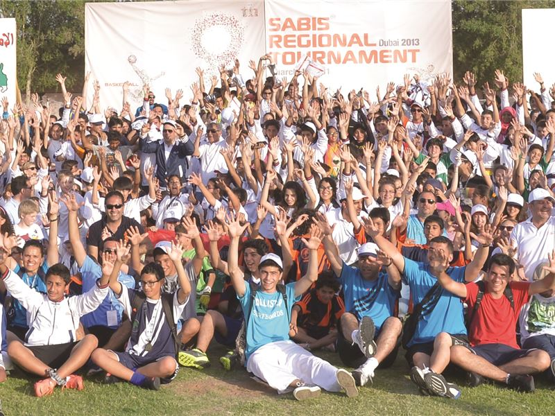 9th SABIS® Regional Tournament Attracts Over 1,000 Participants