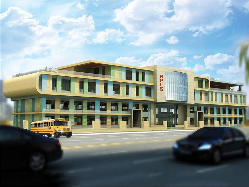 Riyadh Private International School - Al Wadi