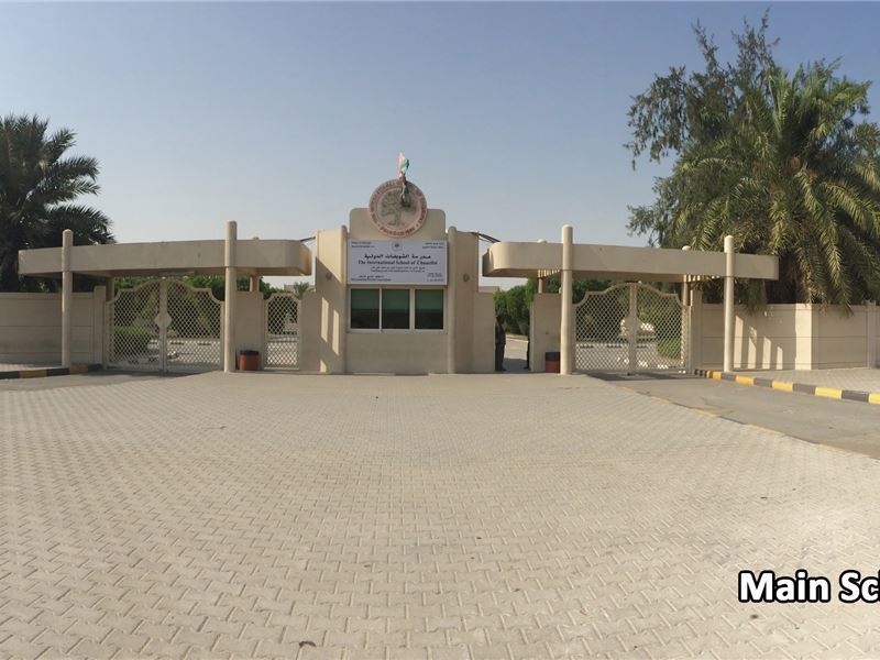 The International School of Choueifat – Sharjah