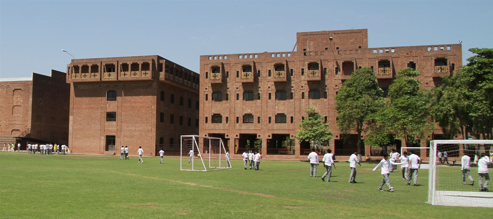 ISC-Lahore - SABIS® Newsletter